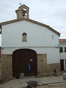 San Indalecio, hoy.