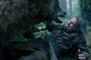 El abrazo del oso, con aliento incluido