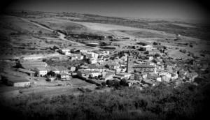 Panorámica de Villar de los Navarros